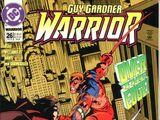 Guy Gardner: Warrior Vol 1 26