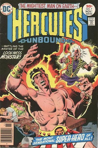 Hercules Unbound Vol 1 7