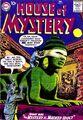 House of Mystery v.1 71