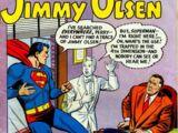 Superman's Pal, Jimmy Olsen Vol 1 12