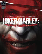 Joker Harley Criminal Sanity Vol 1 1