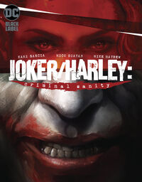 Joker Harley Criminal Sanity Vol 1 1.jpg