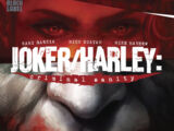 Joker/Harley: Criminal Sanity Vol 1