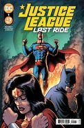 Justice League Last Ride Vol 1 1
