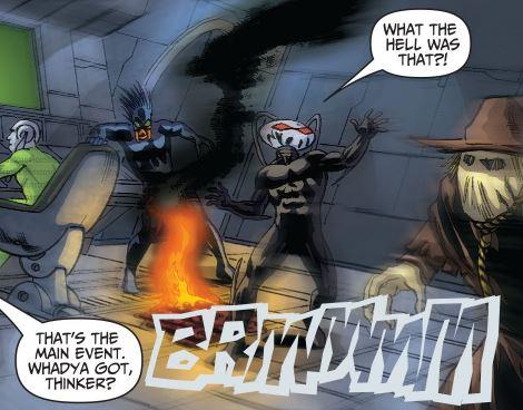 Black Manta (Flashpoint Timeline)