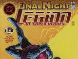 Legion of Super-Heroes Vol 4 86