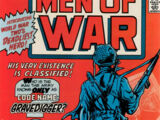 Men of War Vol 1 1
