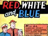 Red, White and Blue (Earth-Two)