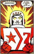 Rocket Red Vladimir Mikoyan 003
