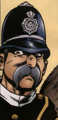 Sergeant Wilfred (Fables)
