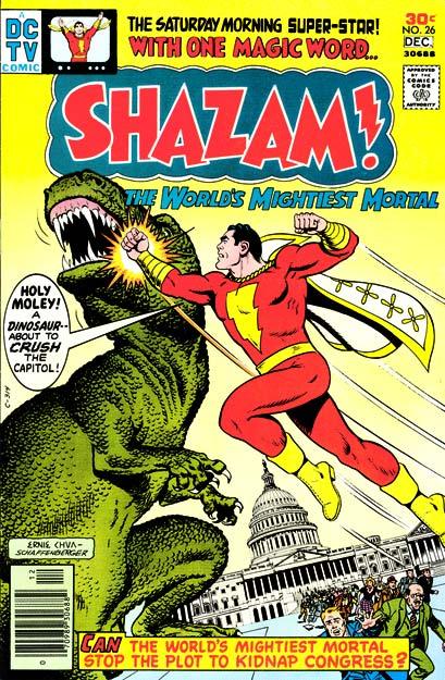 Shazam! Vol 1 26