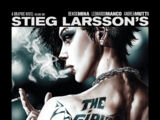 Stieg Larsson's The Girl With the Dragon Tattoo Vol 1 1