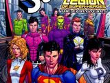 Superboy and the Legion of Super-Heroes: The Early Years (Collected)