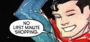 Superman Lil Gotham 001