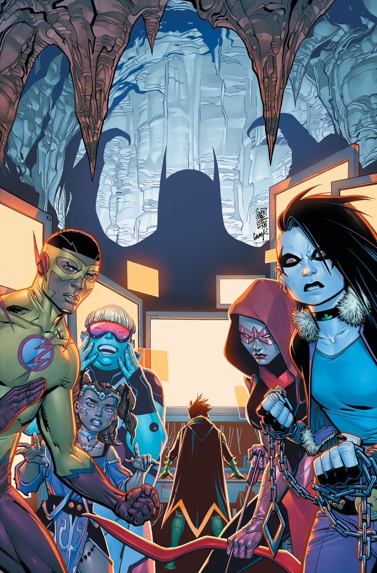 Teen Titans Vol 6 26 Textless.jpg