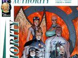 The Authority Vol 1 26