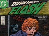 The Flash Vol 2 20