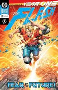 The Flash Vol 5 71