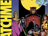 Watchmen (Collected)