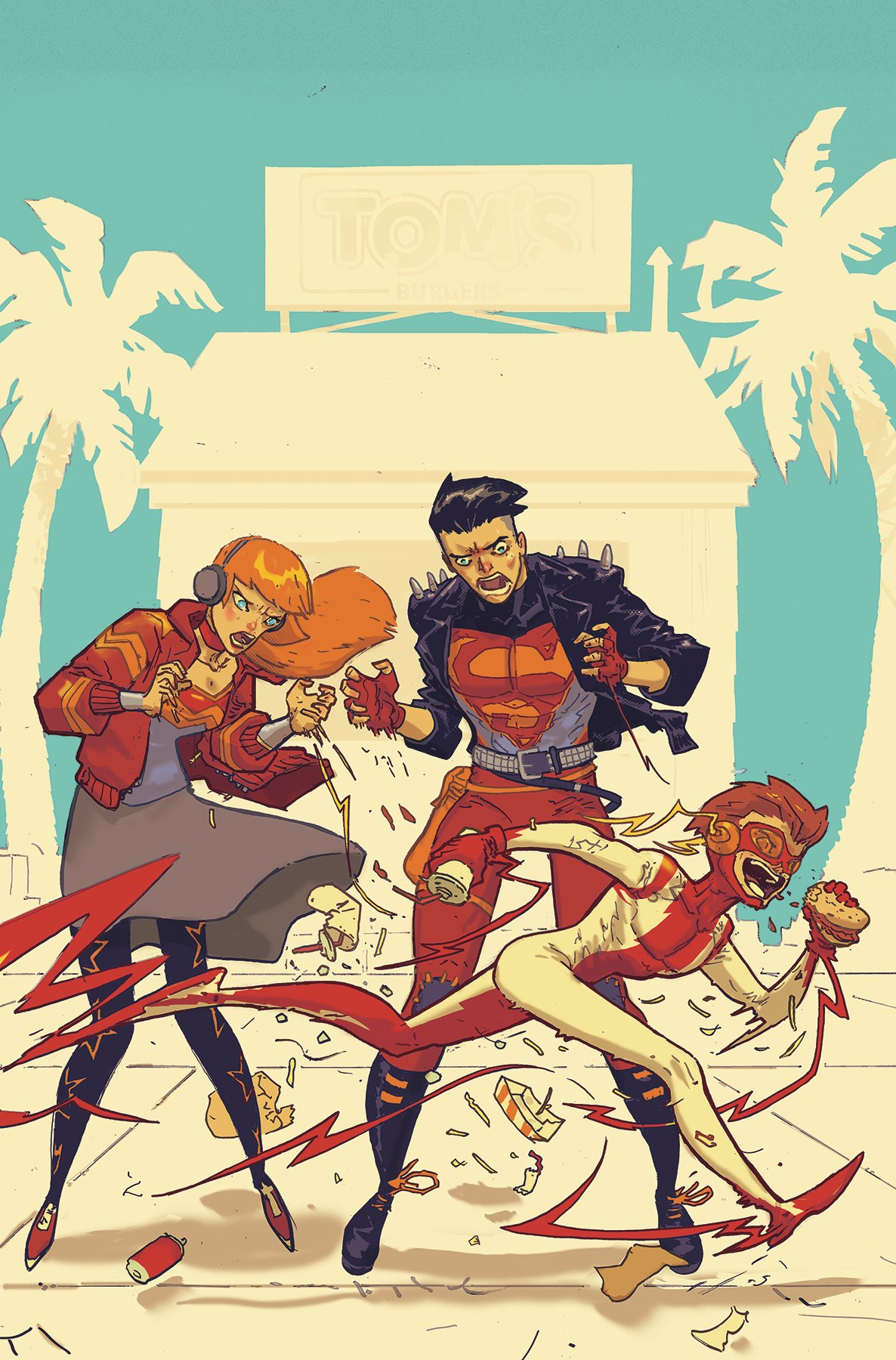 Young Justice Vol 3 7 Textless Variant.jpg