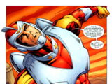 Adam Strange (New Earth)