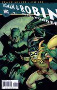 All-Star Batman and Robin 9A