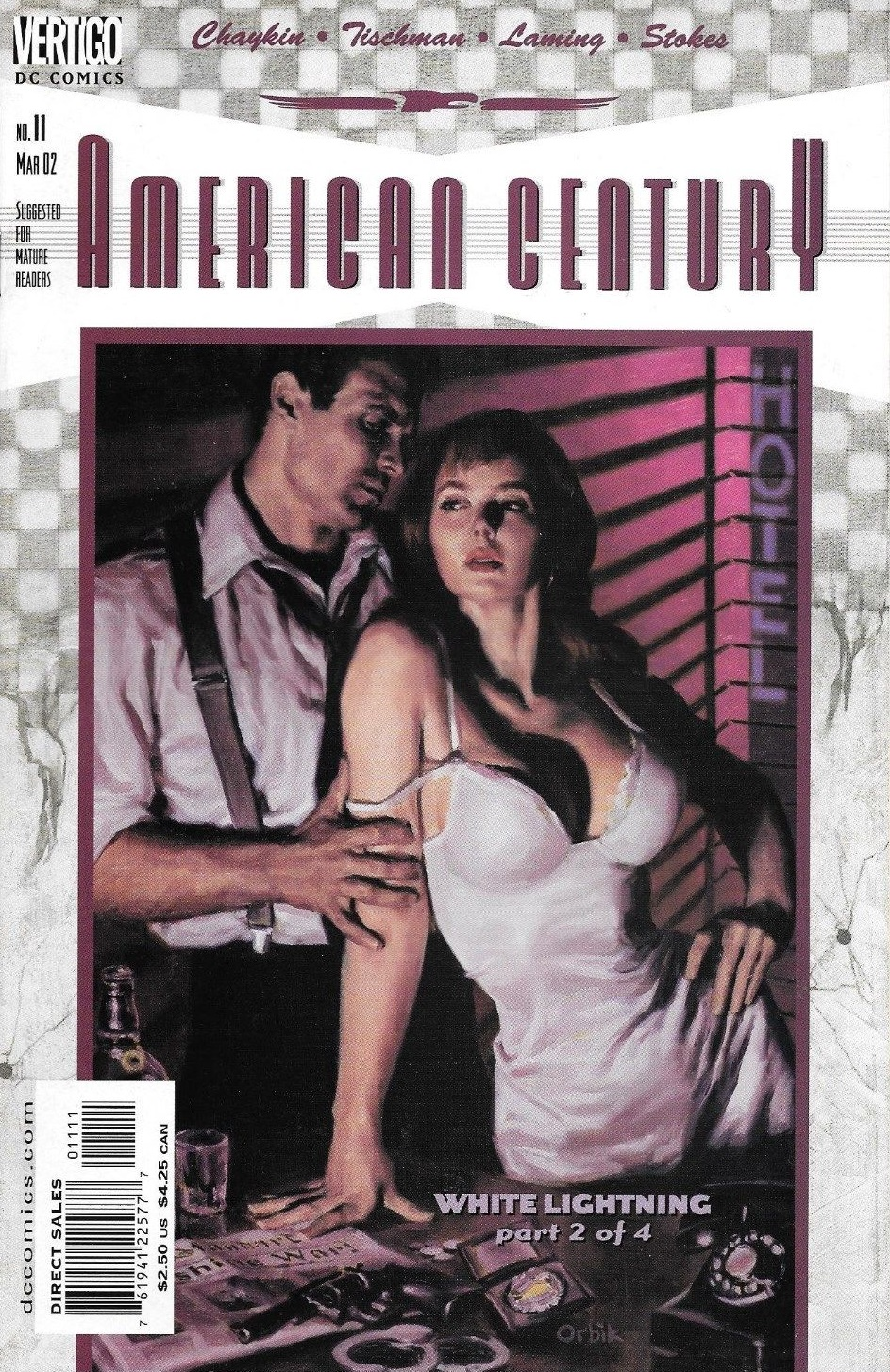 American Century Vol 1 11