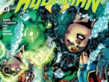 Aquaman Vol 7 47