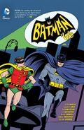 Batman '66 Vol. 1 TPB