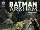 Batman Arkham: Scarecrow (Collected)