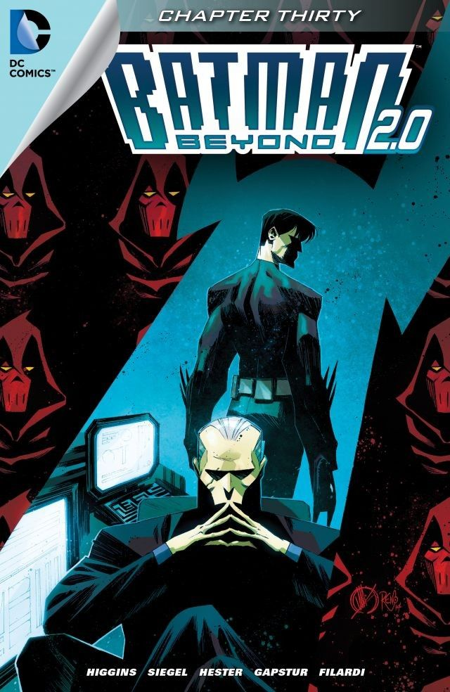 Batman Beyond 2.0 Vol 1 30 (Digital)