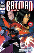 Batman Beyond Vol 6 50