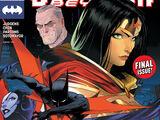 Batman Beyond Vol 6 50