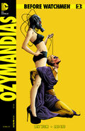 Before Watchmen Ozymandias Vol 1 2