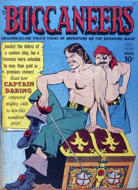Buccaneers Vol 1 20