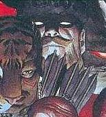 Cossack (Earth-22)