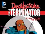 Deathstroke the Terminator: Sympathy for the Devil (Collected)