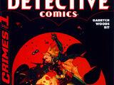 Detective Comics Vol 1 809