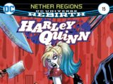 Harley Quinn Vol 3 15