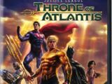 Justice League: Throne of Atlantis (Movie)
