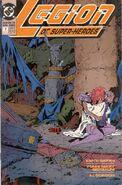 Legion of Super-Heroes Vol 4 7