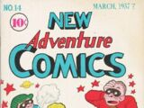 New Adventure Comics Vol 1 14