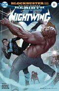 Nightwing Vol 4 22