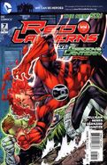 Red Lanterns Vol 1 7
