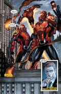 Rocket Red Brigade PE 01