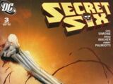 Secret Six Vol 2 3