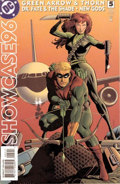 Showcase '96 Vol 1 5