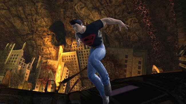 Kon-El (DC Universe Online)