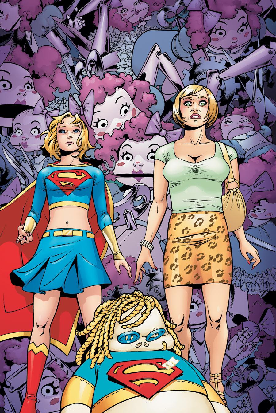 Supergirl Vol 5 59 Textless.jpg