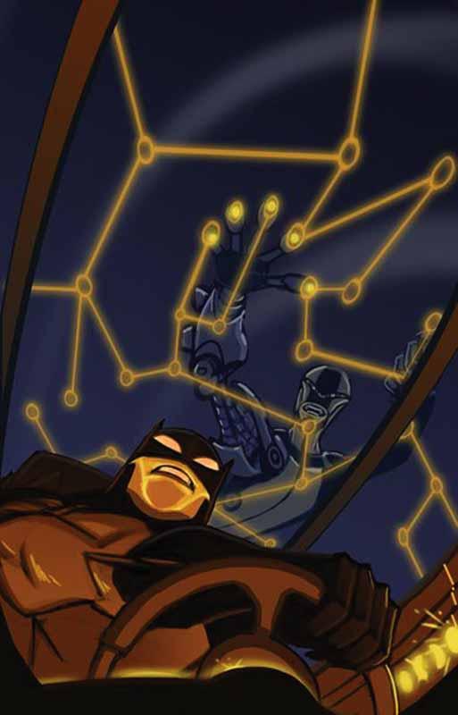 The Batman Strikes! Vol 1 22 Textless.jpg